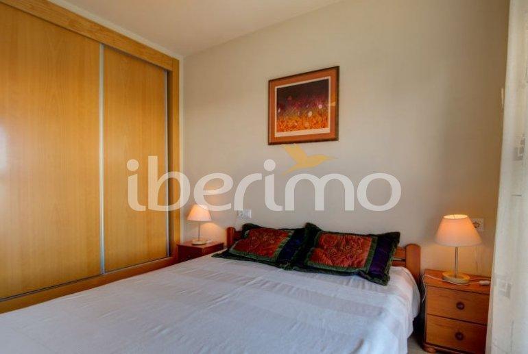 Apartamento   La Manga del Mar Menor para 4 personas con piscina comunitaria p13