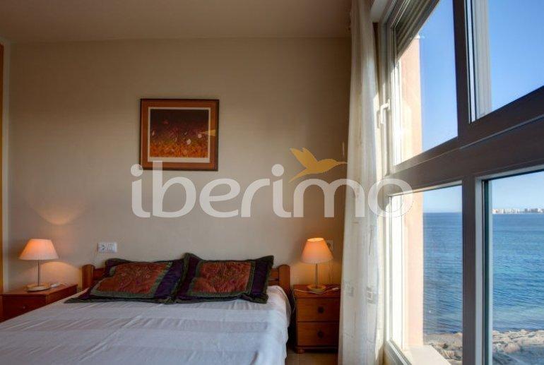 Apartamento   La Manga del Mar Menor para 4 personas con piscina comunitaria p14
