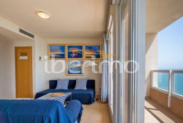 Apartamento   La Manga del Mar Menor para 4 personas con piscina comunitaria p5