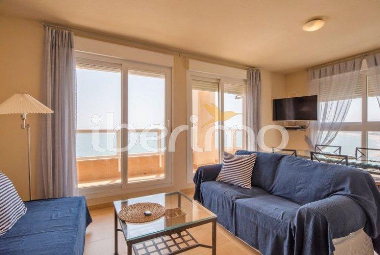 Apartamento   La Manga del Mar Menor para 4 personas con piscina comunitaria p6