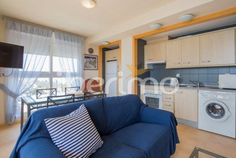 Apartamento   La Manga del Mar Menor para 4 personas con piscina comunitaria p7