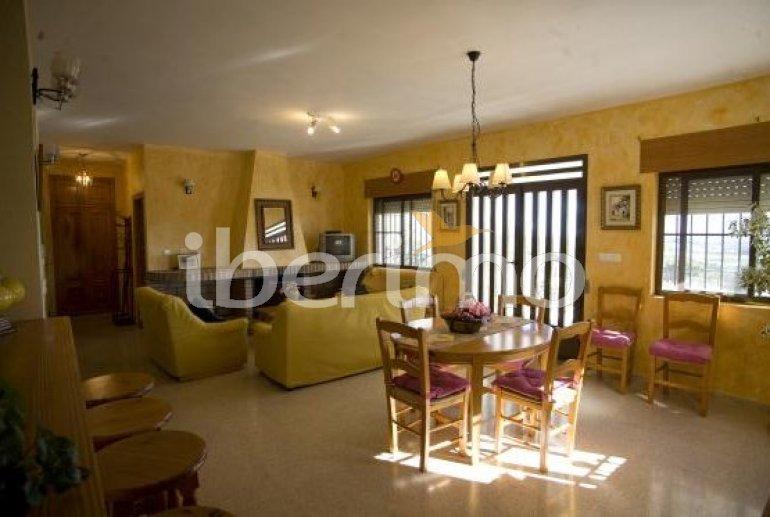Villa   Callosa d´En Sarria - Confrides para 8 personas con piscina privada p9