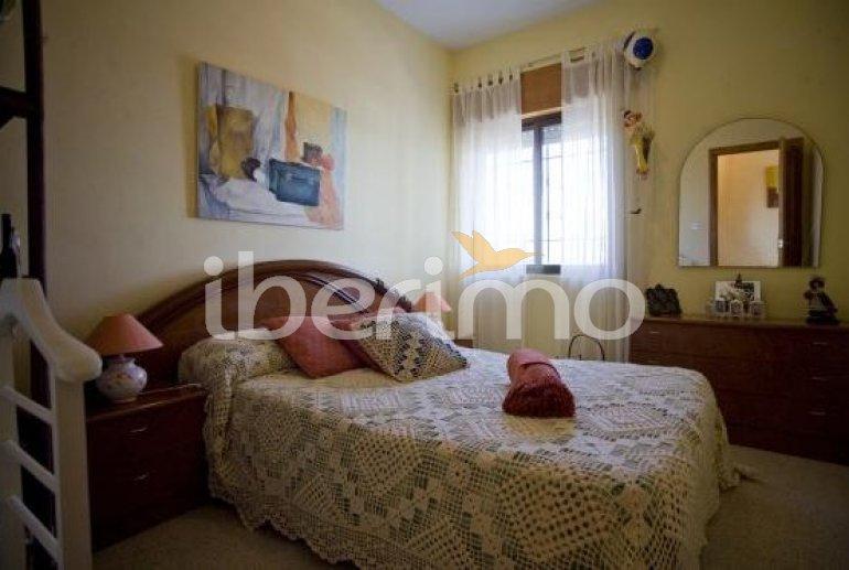 Villa   Callosa d´En Sarria - Confrides para 8 personas con piscina privada p12