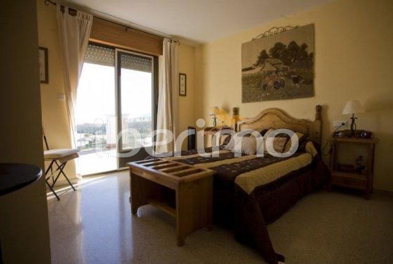 Villa   Callosa d´En Sarria - Confrides para 8 personas con piscina privada p13