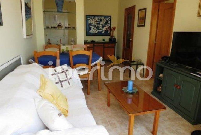 Apartamento   Peniscola para 4 personas con piscina comunitaria p5