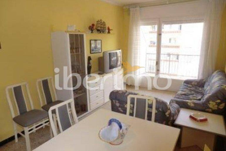 Apartamento   Rosas para 5 personas con lavadora p3