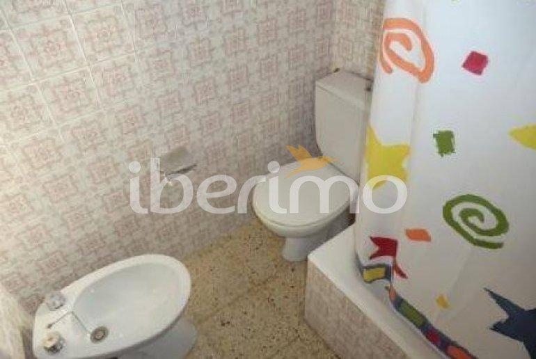 Apartamento   Rosas para 5 personas con lavadora p6