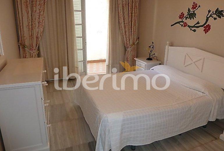 Apartamento   Benalmadena para 4 personas con piscina comunitaria p1