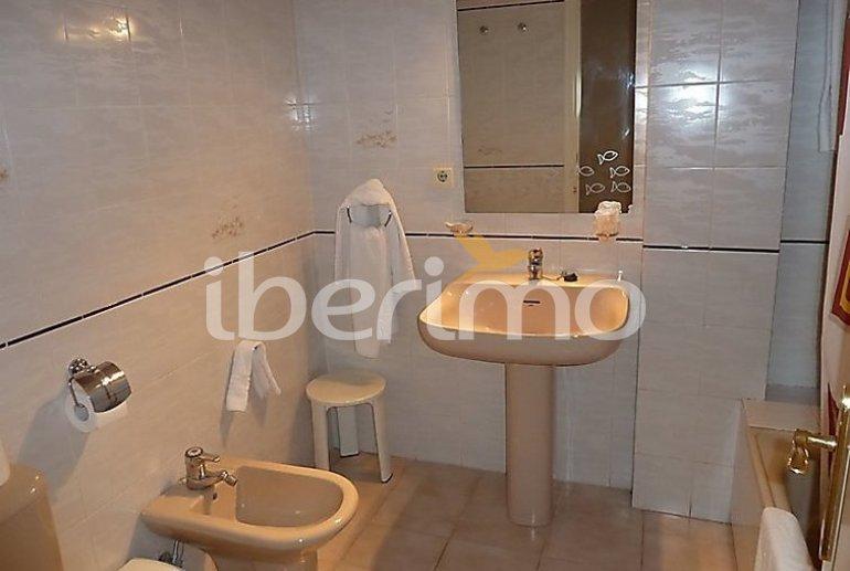 Apartamento   Benalmadena para 4 personas con piscina comunitaria p2