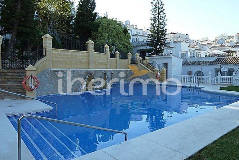 Apartamento   Benalmadena para 6 personas con piscina comunitaria p1
