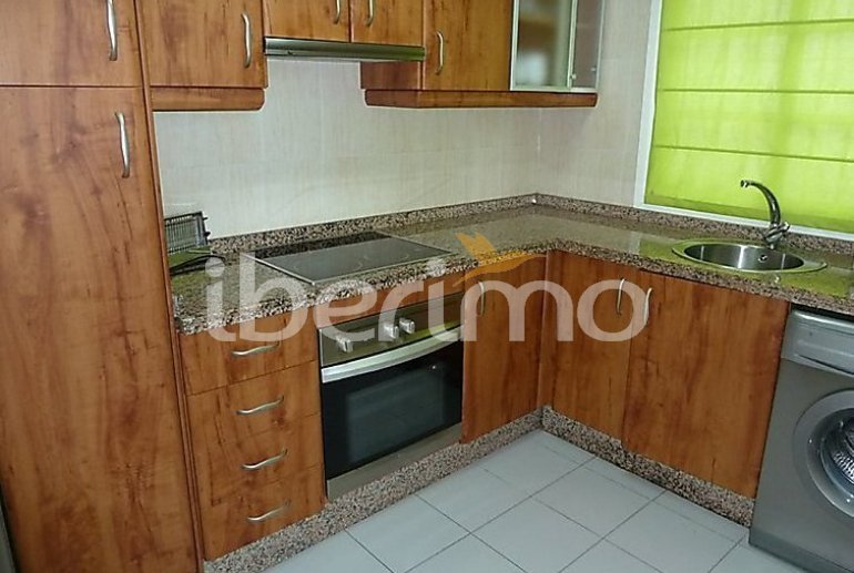Apartamento   Benalmadena para 6 personas con piscina comunitaria p3