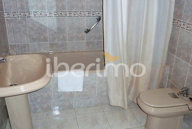 Apartamento   Benalmadena para 6 personas con piscina comunitaria p6