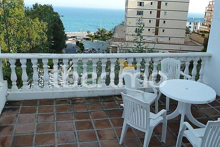 Apartamento   Benalmadena para 6 personas con piscina comunitaria p7