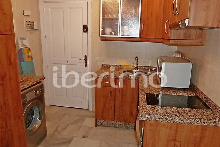 Apartamento   Benalmadena para 4 personas con piscina comunitaria p4