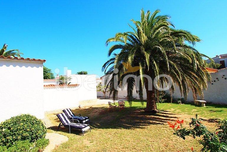 Villa   Empuriabrava para 4 personas con lavavajillas p0