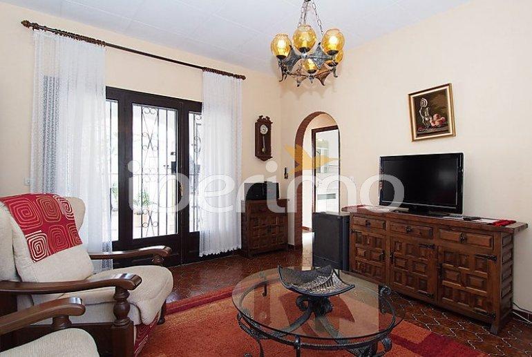 Villa   Empuriabrava para 4 personas con lavavajillas p9