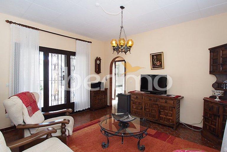 Villa   Empuriabrava para 4 personas con lavavajillas p13