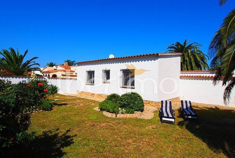 Villa   Empuriabrava para 4 personas con lavavajillas p2