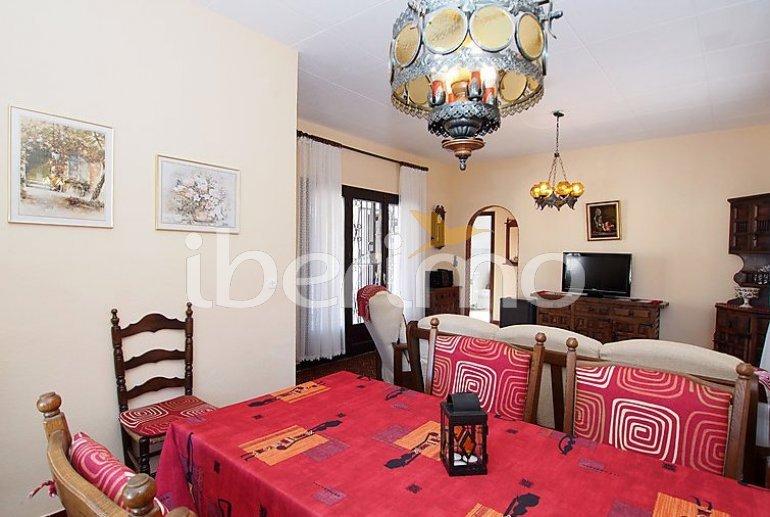 Villa   Empuriabrava para 4 personas con lavavajillas p8