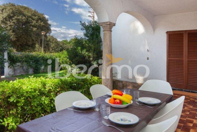 Villa   L'Escala para 6 personas con piscina privada p8
