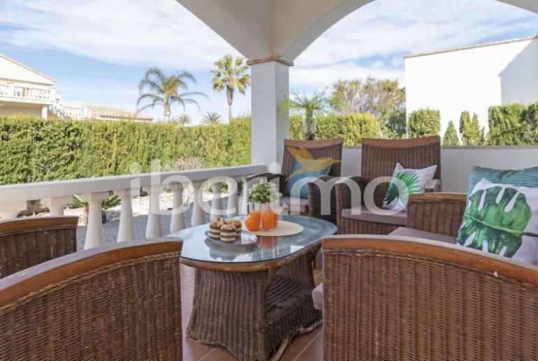 Villa   Deltebre  -  Riumar para 6 personas con piscina privada p5