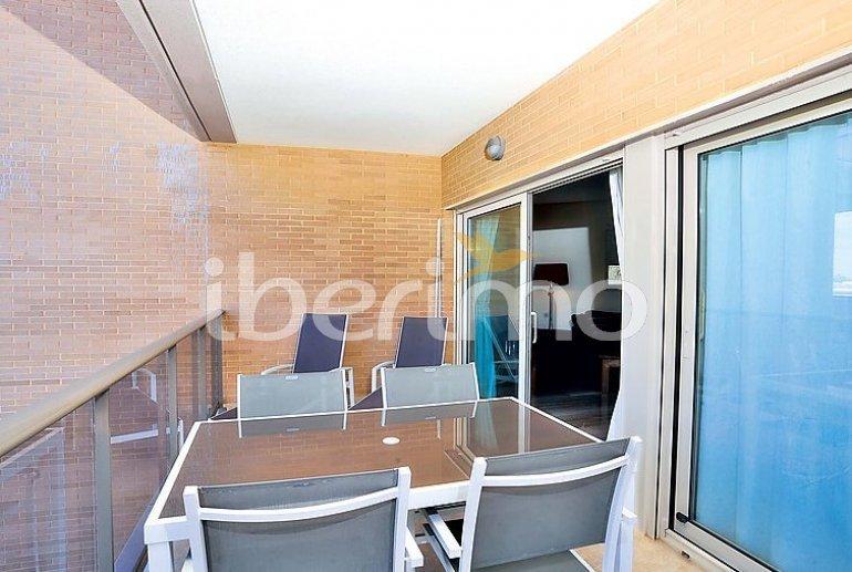 Apartamento   Javea para 4 personas con piscina comunitaria p10