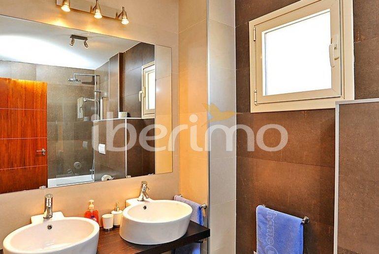 Apartamento   Javea para 4 personas con piscina comunitaria p14