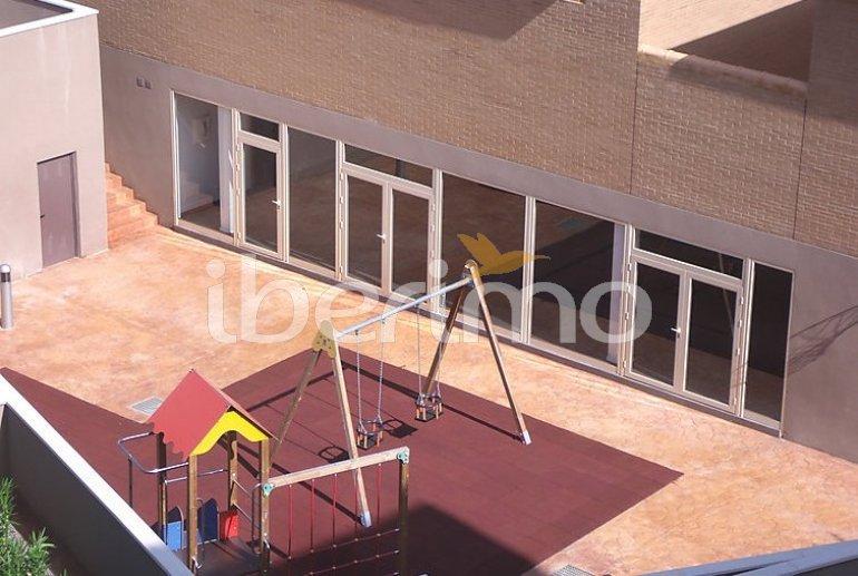 Apartamento   Javea para 4 personas con piscina comunitaria p3