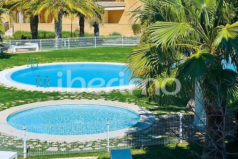 Apartamento   Javea para 4 personas con piscina comunitaria p7