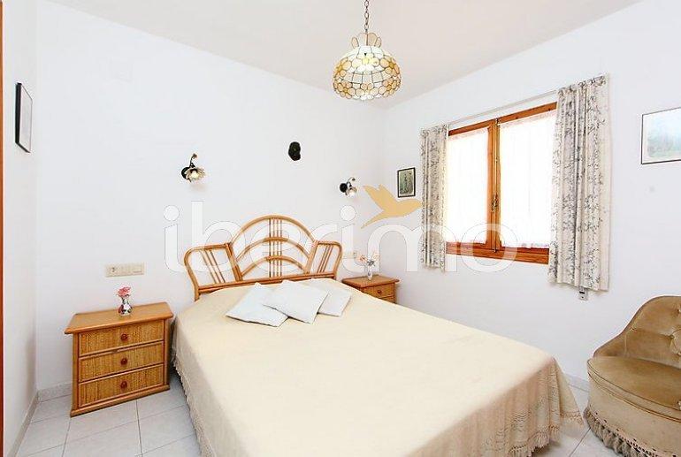 Villa   Benissa para 6 personas con piscina privada p11
