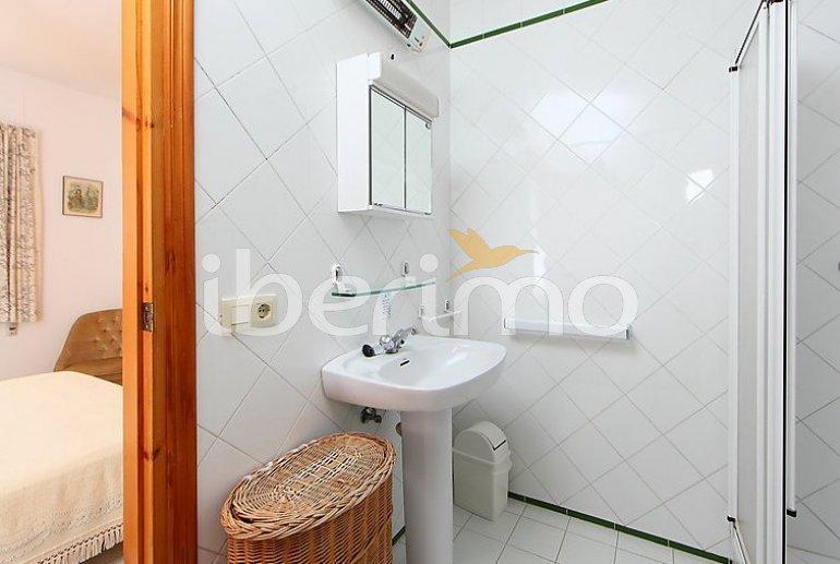 Villa   Benissa para 6 personas con piscina privada p13
