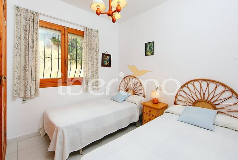 Villa   Benissa para 6 personas con piscina privada p14