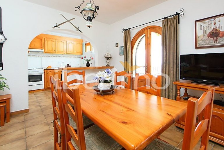 Villa   Benissa para 6 personas con piscina privada p8