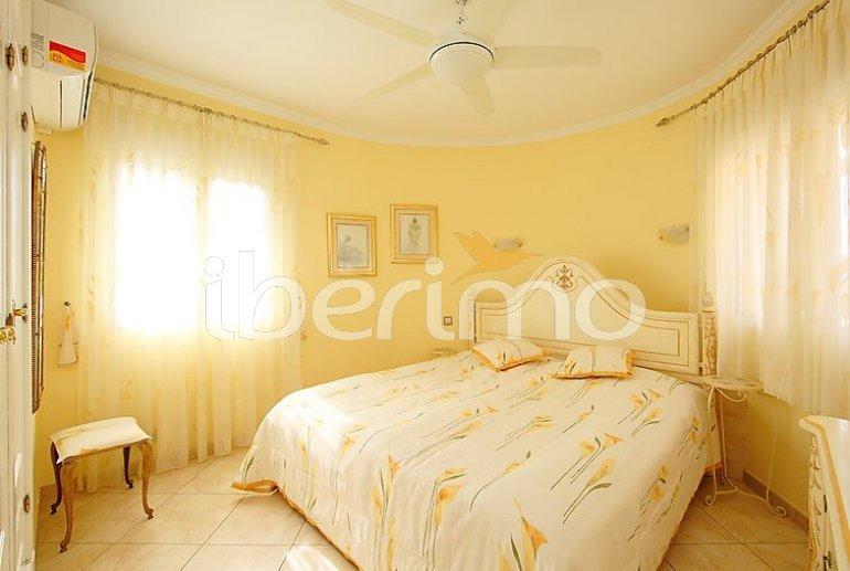 Villa   Moraira para 6 personas con piscina privada p9