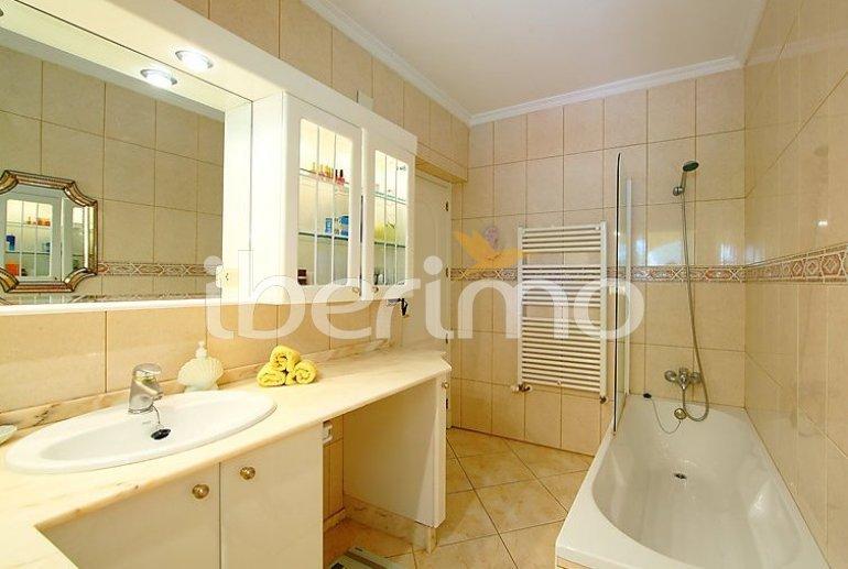 Villa   Moraira para 6 personas con piscina privada p10