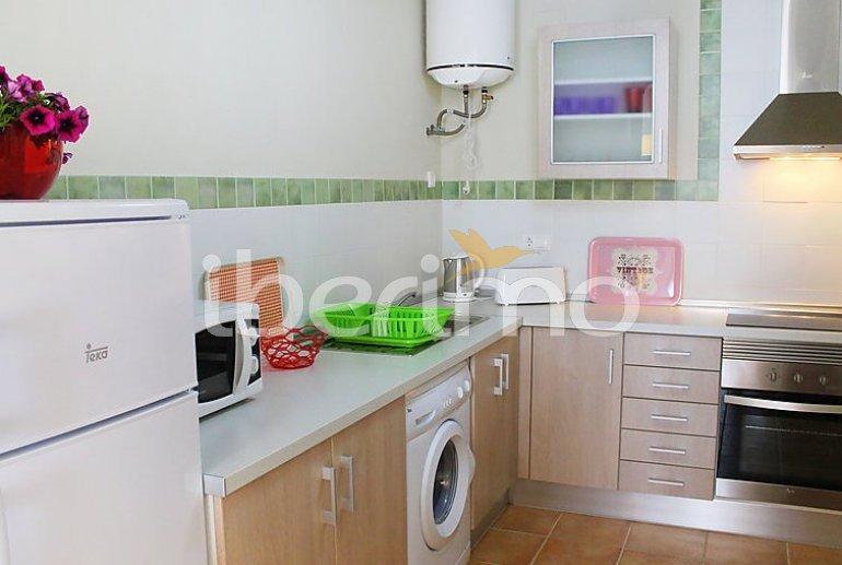 Apartamento   Altea para 4 personas con lavadora p8