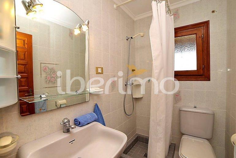 Villa   Moraira para 8 personas con piscina privada p15