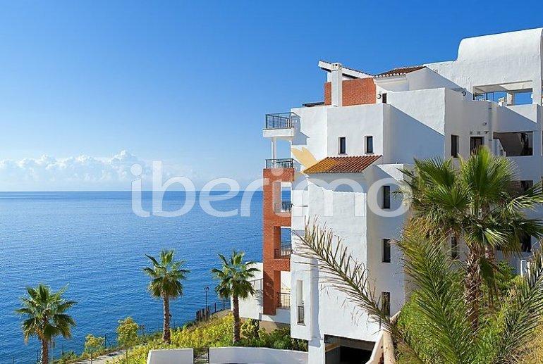 Apartamento   Torrox Costa para 2 personas con piscina comunitaria p3