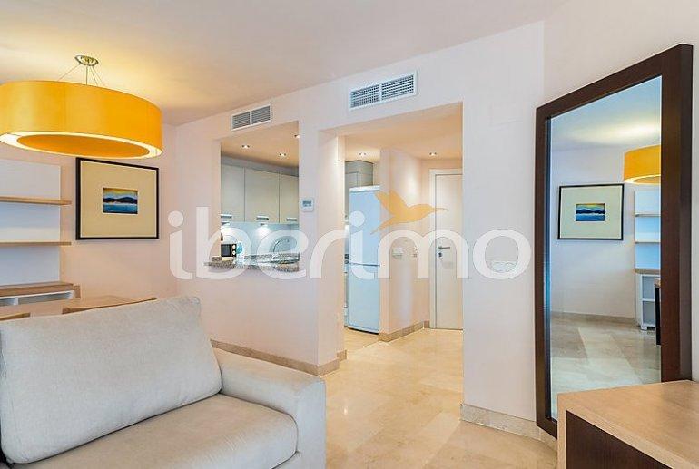 Apartamento   Torrox Costa para 2 personas con piscina comunitaria p7