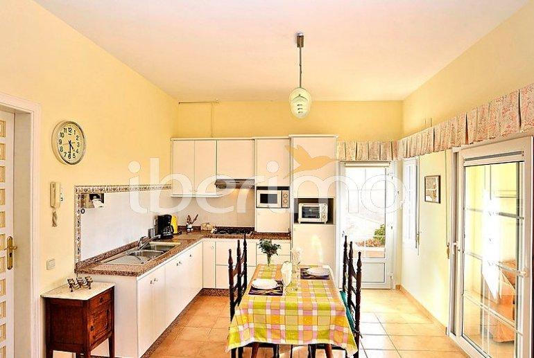 Apartamento   Moraira para 4 personas con piscina privada p3