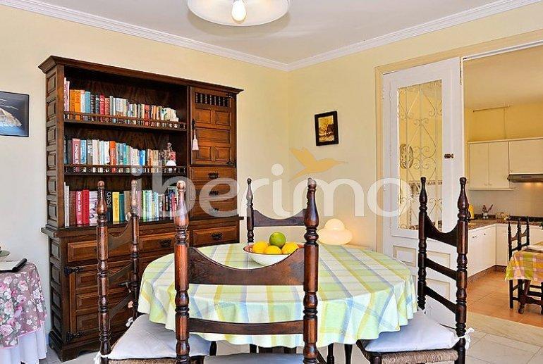 Apartamento   Moraira para 4 personas con piscina privada p5
