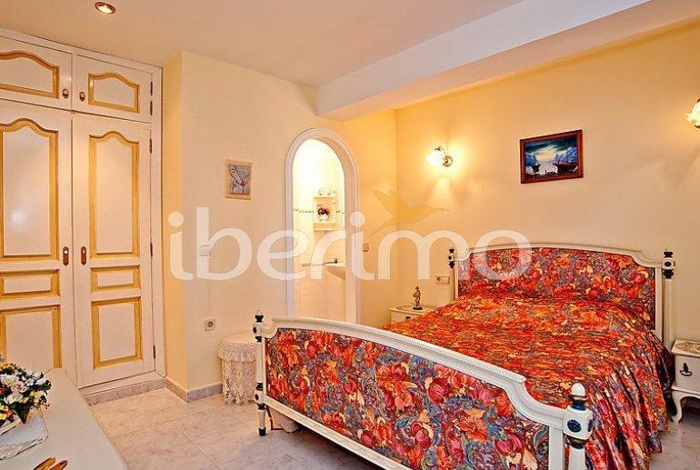 Apartamento   Moraira para 4 personas con piscina privada p6