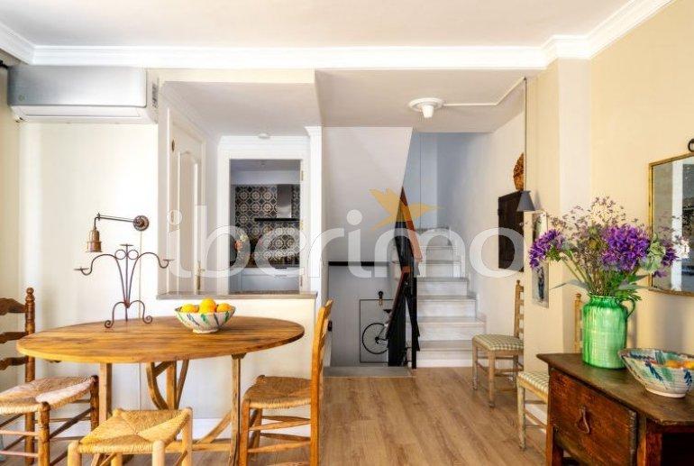 Villa   Marbella para 4 personas con lavavajillas p9
