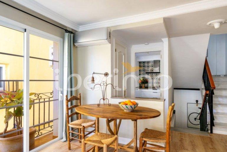 Villa   Marbella para 4 personas con lavavajillas p11