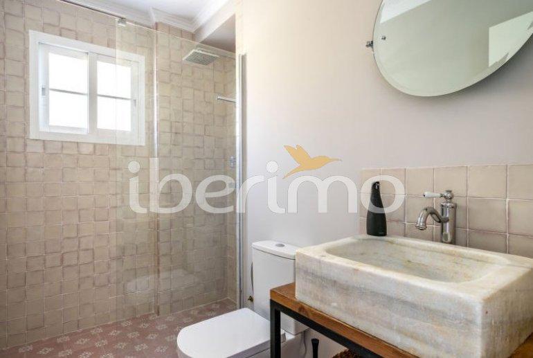 Villa   Marbella para 4 personas con lavavajillas p12