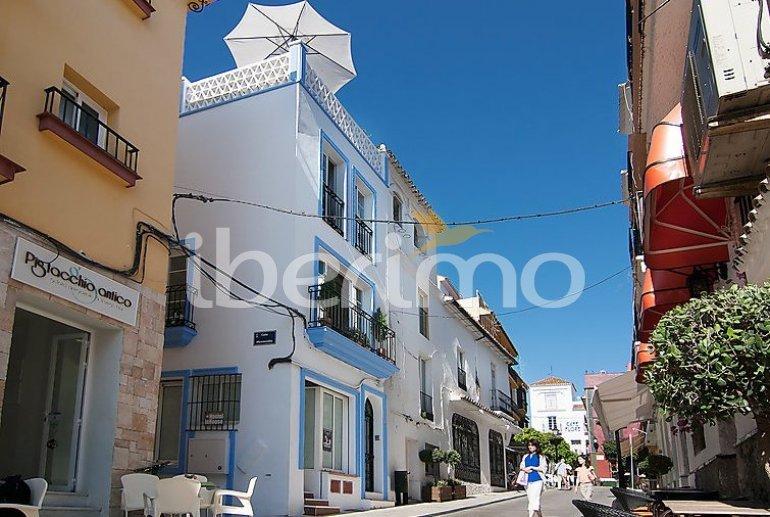 Villa   Marbella para 4 personas con lavavajillas p1