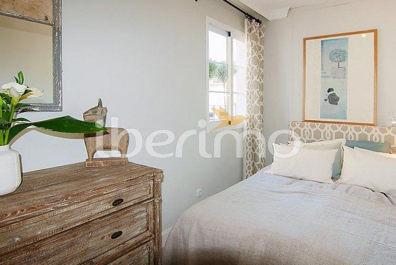 Villa   Marbella para 4 personas con lavavajillas p5