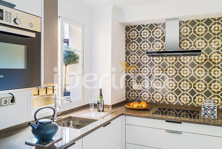 Villa   Marbella para 4 personas con lavavajillas p6