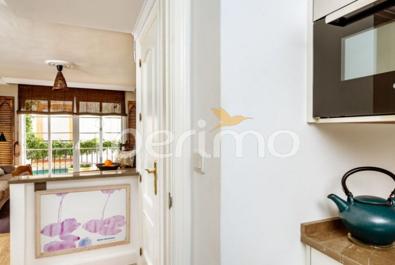 Villa   Marbella para 4 personas con lavavajillas p8