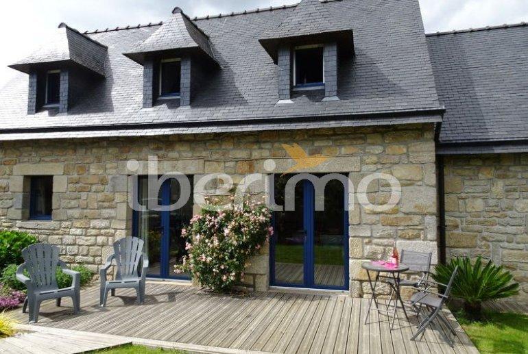 Villa   Ploemeur para 4 personas con lavavajillas p0